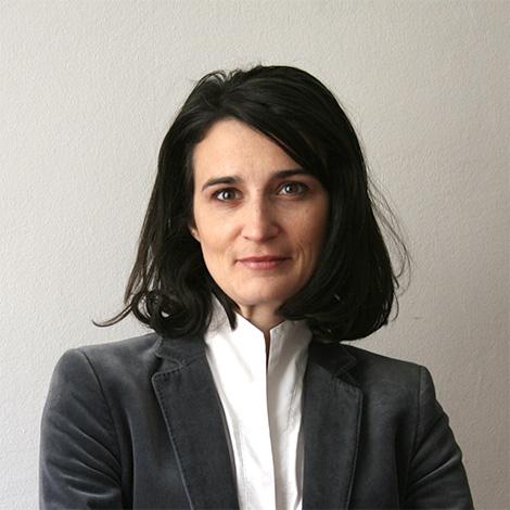 Sophie PERRIER-LEONARD