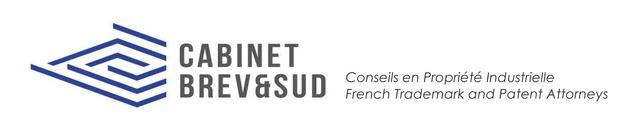 Cabinet BREV&SUD logo